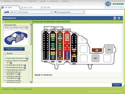 Obrázky pojistkových/reléových krabic